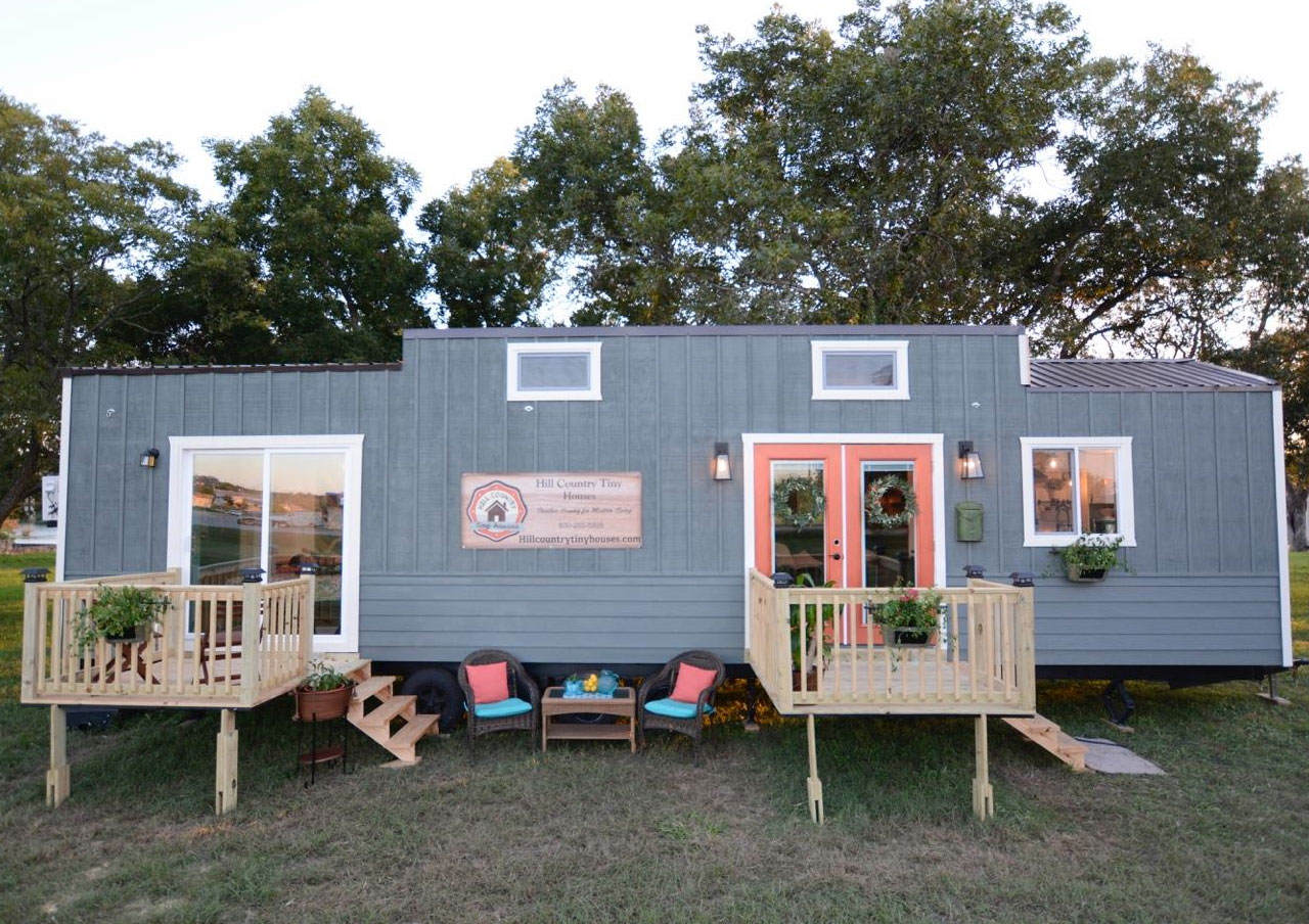 Hill Country Tiny Houses | Todd & Shari Snyder on weather bryan tx, insurance bryan tx, restaurants bryan tx, manufactured homes bryan tx,