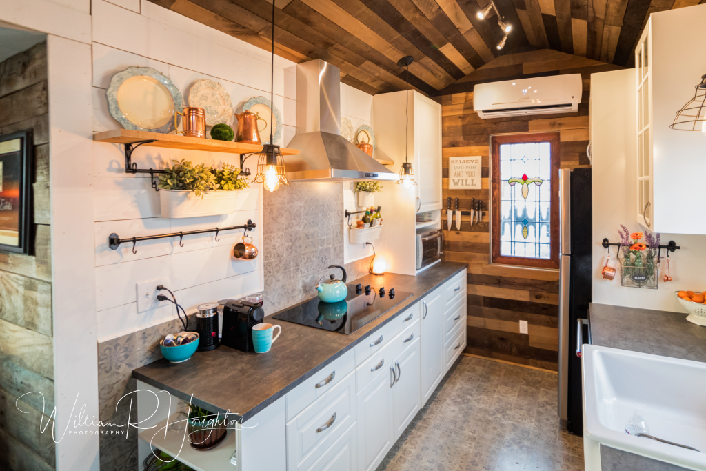 Vintage Retreat | Hill Country Tiny Houses