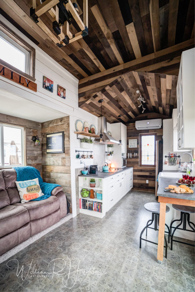 Own the Vintage Retreat Today! | Hill Country Tiny Houses